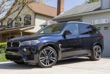 2017 BMW X5M (Gallery)