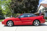 1997 Ford Mustang Cobra (Gallery)
