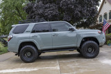 2021 Toyota Tacoma TRD Pro (Gallery)