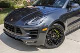 2017 Porsche Macan GTS (Gallery)
