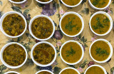 Indian Homemade Food in Abbotsford