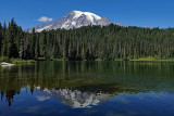 Mt. Rainier & Olympic NPs, Aug 23-26, 2020