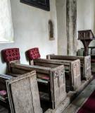St. Mary's Church, Honeychurch.