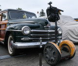 Classic Cars and Motorcylcles