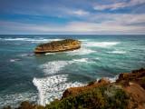 Ship rock bay of islands vic