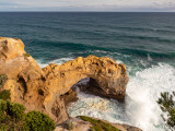 The arch port campbell