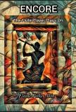 Book Cover I Designed