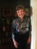 Elaine Parker Akin at 90!