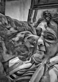 Self-Portrait with Jenny Gray
