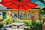 Lanthier Winery Gardens