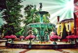 Madison, Indiana Fountain