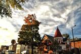 Around the Neighborhood