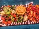 Dining in! Food & Recipes