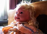 Mom's Favorite Doll~ Suzie.