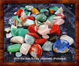 All Polished Rocks