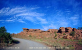 2019 DASHCAM VIDEO North Dakota to Oklahoma (Stills & Video)