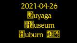 2021 Cayuga Museum & Willard Chapel Auburn NY