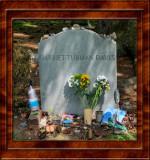 2021-04-27 Auburn Cemetery Harriet Tubman Grave