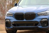 Photos of the new 2020 BMW X5