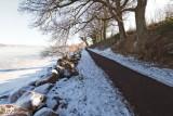 The last winter day
