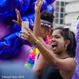 London Gay Pride March