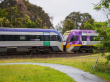 Victoria Melbourne to Bainsdale Country Service