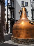 Everyone has to do a Distillery Tour