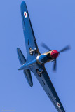 Curtis Kittyhawk P-40F