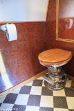 Convair 440 Toilet Suite