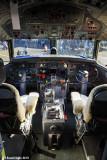 Convair 440 C0ckpit