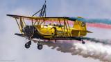 Grumman Agcat & Wing Walkers
