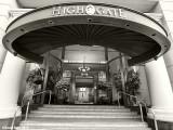 Highgate Apartments Foyer