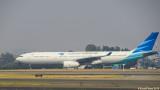 Garuda Airbus A330