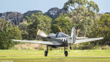Curtis P-40N Kittyhawk