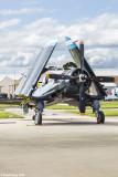 Vought Corsair F4U