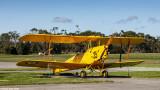 De Havilland DH-82 Tiger Moth