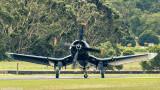 Vought Corsair F4U-5N