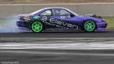 Meir & Nissan Silvia S15 (200SX)