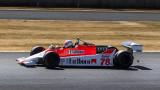 John Watson's 1980 McLaren M29