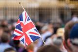 RAF Centenary Royal Review