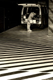 Tradie Over Stripes