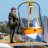 New Zealand Aerospace CT-4A Airtrainer