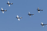 WW2 Vintage Fighter Aircraft Operated by RAAF or flown by RAAF Pilots