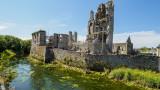 Ruins of Desmond Castle
