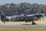 Spitfire LF Mk XVI