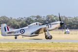 RAAF Centenary Airshow 2021 at Temora Aviation Museum