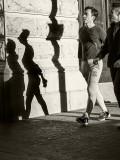 Bent Shadows