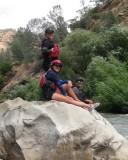 Cache Creek Rumsey III