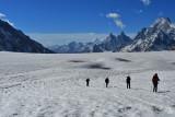 Pakistan 2019 - the Snow Lake trek