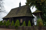 Wooden churches of Wieluń